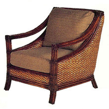 More about the 'Rattan Wicker - Mandalay Chair' product