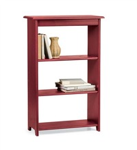 Southern Pine Tall Bookcase