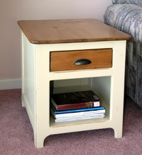 Kinsley End Table
