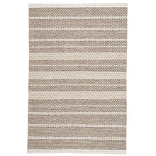 Abingdon Sesame Wool Rug by Capel