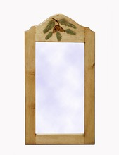 Pine Lodge Mirror
