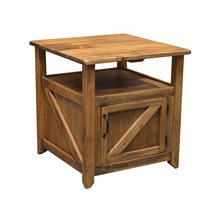 Braselton End Table