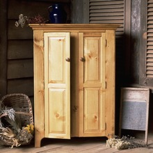More about the 'Southern Pine Two Door Jelly Cupboard' product