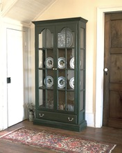 More about the 'Southern Pine Tuscany Plate Cupboard' product