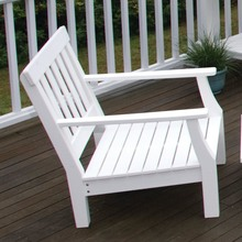 Nantucket Lounge Chair