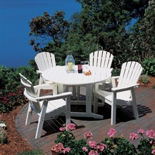 Adirondack Shellback Dining Chair