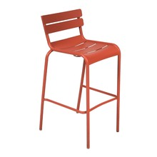 Fermob Luxembourg Stacking High Stool