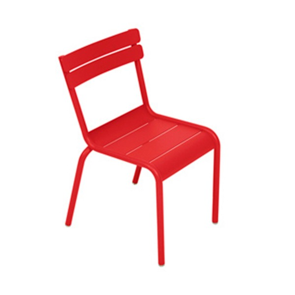 Fermob Luxembourg Child Stacking Side Chair