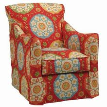 Ann Accent Chair