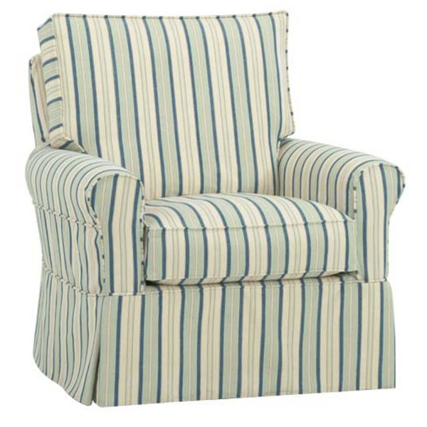 Lilly XL Accent Chair