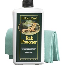 More about the 'Teak Protector' product