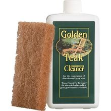More about the 'Teak Cleaner' product