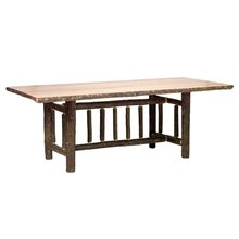 More about the 'Rectangular Hickory Dining Table' product