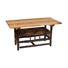 More about the 'Hickory Table Bench' product