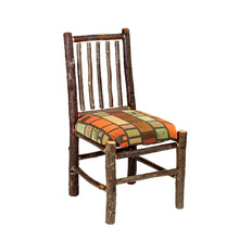 More about the 'Hickory Spoke Back Side Chair' product