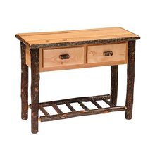 More about the 'Hickory 2 Drawer Sofa Table' product
