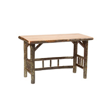 More about the 'Hickory Open Writing Desk' product
