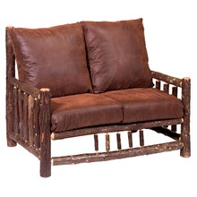 More about the 'Hickory Loveseat' product