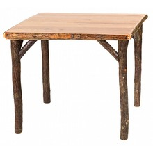 More about the 'Hickory Game Table' product