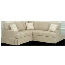 Morgan Sectional (3 pc)