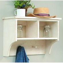 "More about the '24"" Cubby Shelf' product"