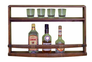 Spirits Wine Rack