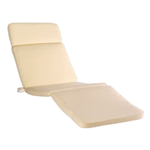 Long Cushion - Riviera Lounger - 20% OFF