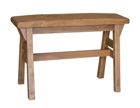 More about the 'Santa Maria Rustic Bench' product