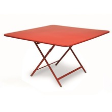 Caractere table-poppy