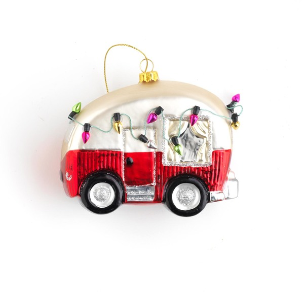 Vintage RV Ornament