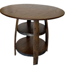 More about the 'JB Oak Barrique Bistro table' product