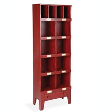 12 Cubby Cabinet