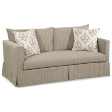 Ryane Sofa with Bench Cushion
