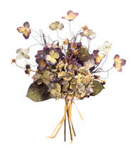Hydrangea Bouquet (Set of 6)