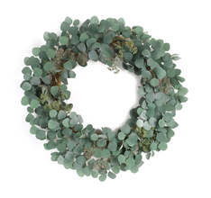More about the 'Eucalyptus Wreath' product