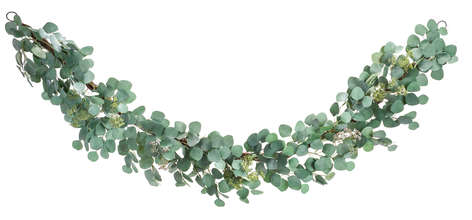 Eucalyptus Garland (Set of 2)