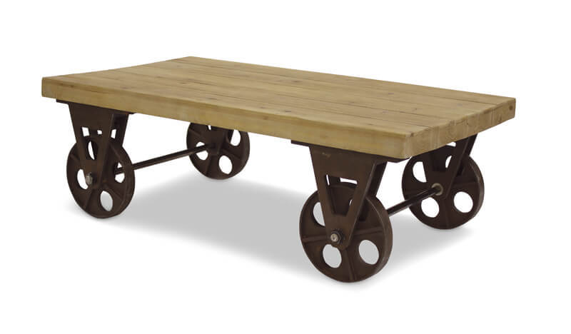 Table w/Wheels