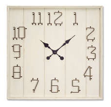 "More about the 'Wall Clock 29""' product"