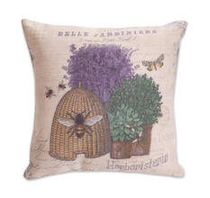 Jardiniere Pillow (Set of 2)