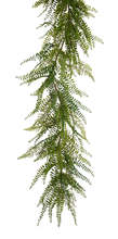 "Fern Garland (Set of 2) 72""L Polyester/Plastic"