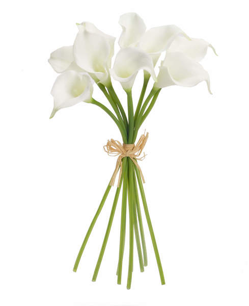 Calla Lily Bouquet (Set of 6)