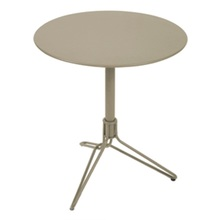 Flower Pedestal Table - Numeg