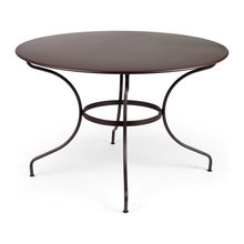 Opera Table 46 Diameter (with hole)