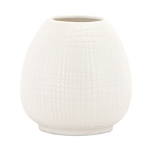 "More about the 'Vase (Set of 12) 5.75"" x 6.25""H Terra Cotta' product"