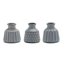 "More about the 'Mini Vase (Set of 6) 5""H Terra Cotta' product"