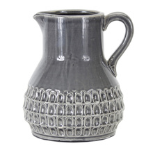 "More about the 'Pitcher (Set of 3) 7.25"" x 9""H Terra Cotta' product"