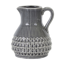 "More about the 'Pitcher (Set of 3) 6"" x 7.25""H Terra Cotta' product"
