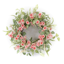 "More about the 'Floral Wreath 21""D Polyester/Foam' product"