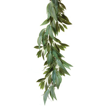 More about the 'Eucalyptus Garland (Set of 2) 6'L Polyester' product