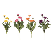 "More about the 'Mum Bush (Set of 12) 15""H Polyester/Plastic' product"